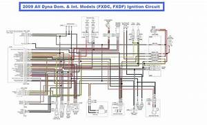 Fxdc Wiring Diagram