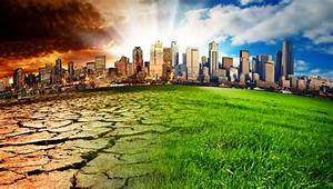 The Effects Of Climate Change  Part I