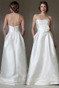amy kuschel june size 4 wedding dress oncewedcom With june wedding dresses