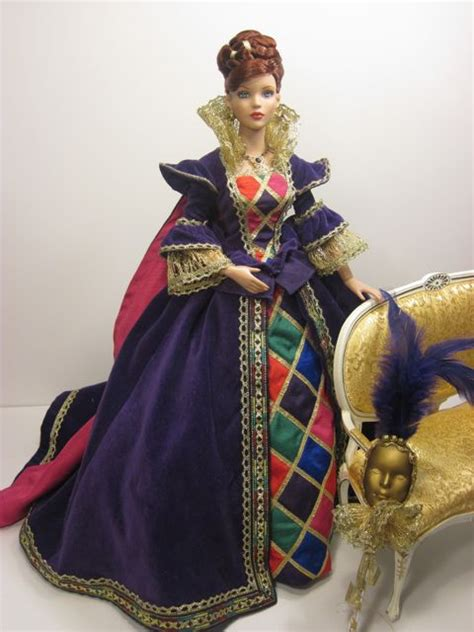 cinderella  cami   tonner doll company  toy