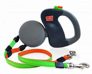 Dual Doggie Pet Leash: Double Retractable Dog Leash For ...