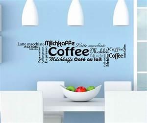 Deko Küche Wand : wandtattoo kaffee sorten coffee k che deko wand sticker wandbild aufkleber 5q656 wandtattoos ~ Whattoseeinmadrid.com Haus und Dekorationen