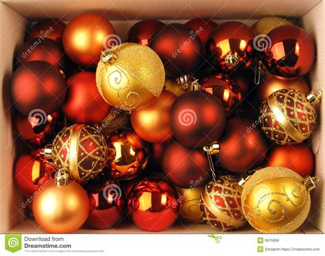 christmas spheres royalty free stock images image 6915899