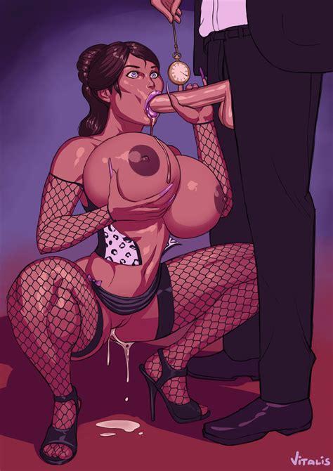 Hypnotized Porn Pics 193 Hypnosis Hentai Luscious
