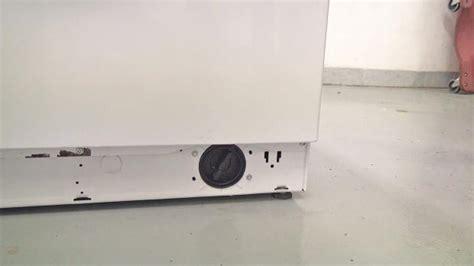 bauknecht waschmaschine schleudert nicht bauknecht waschmaschine pumpt nicht ab pumpe wechseln anleitung diybook at