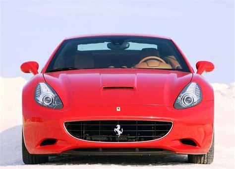 Ferrari California Car Pictures Images Gaddidekho Com