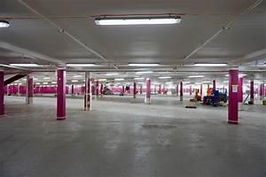 Mall of scandinavia parkering