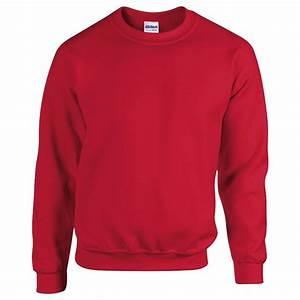 Gildan Color Chart Cute Red Sweatshirt