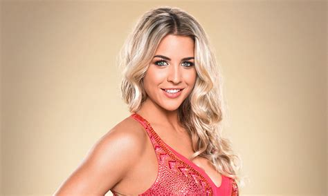 Gemma Atkinson Bio, Age, Height, Career, Net Worth, Affair