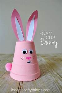 Easter Crafts Pinterest - Craft Ideas