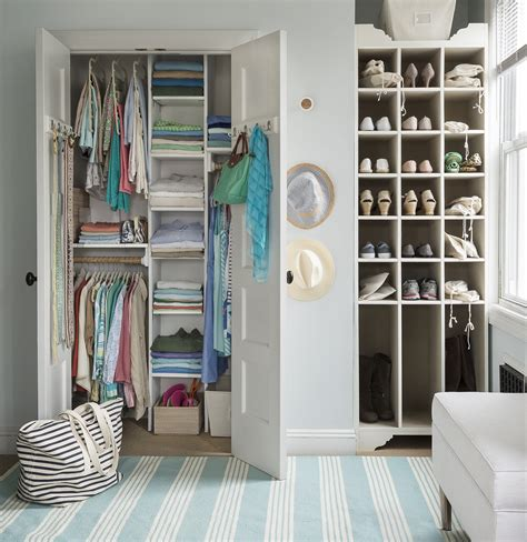 Closet Organizing by 10 Secrets Only Professional Closet Organizers Real