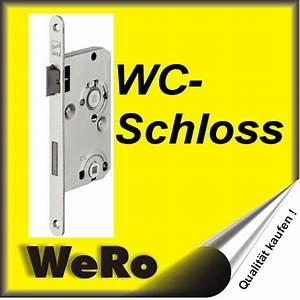 Schloss Für Zimmertür : wc einsteck schlo f r wc garnituren ebay ~ Watch28wear.com Haus und Dekorationen