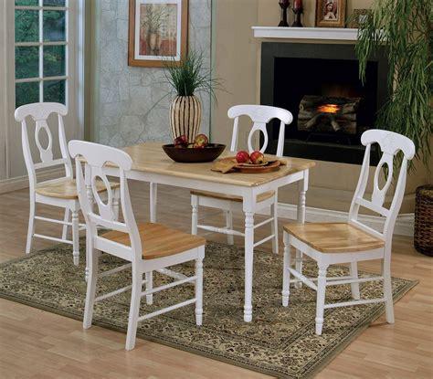damen rectangular dining room set  napoleon chairs