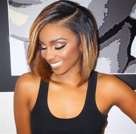 75 best images about african american layered hair styles