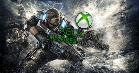 🥇 Meet The 12 Best Shooting Games For Xbox One