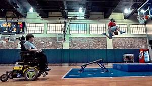 Make-A-Wish Edition | Dude Perfect - YouTube