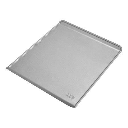 commercial ii traditional uncoated large cookie sheet 3 4 by 13 3 4 inch this cookie sheet