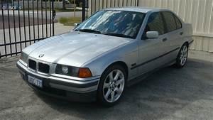 1995 Bmw 320i E36