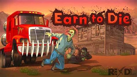 Earn To Die 1.0.29 Apk For Android