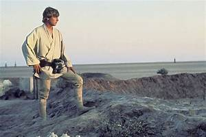 Luke Skywalker Wore Levi's in Star Wars Episode IV: A New ...