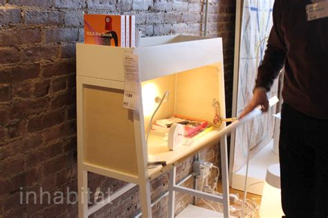 ikea unveils ps  collection filled  space saving