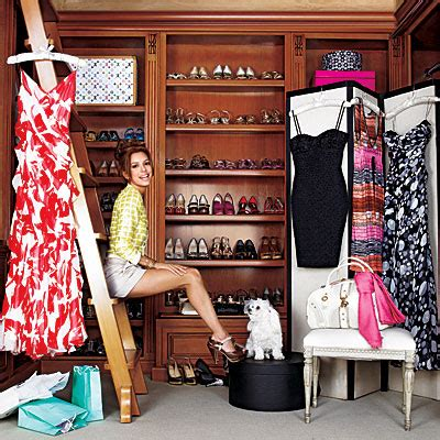 what every should in closet website for