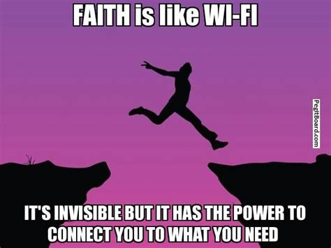 Faith Meme - geloven als wifi christian memes pinterest meme faith and meme meme