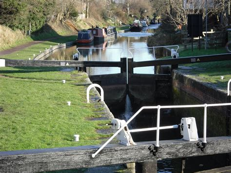 Devies Locks with view of Ice | Devizes | Ian Brown | Flickr