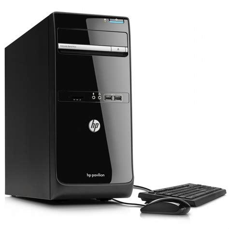 ordinateur de bureau avec wifi hp pavilion p6 2330ef c5u93ea c5u93ea abf achat
