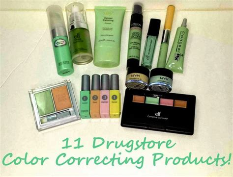 best drugstore color corrector 25 beautiful best drugstore color corrector ideas on