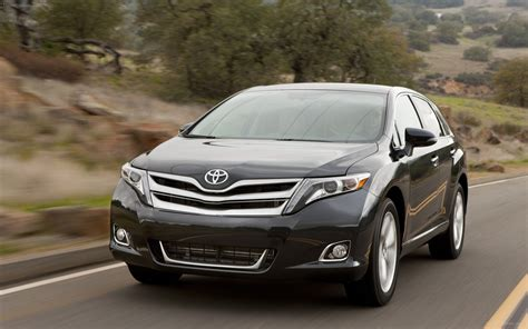 Toyota Venza 2013 by Toyota Venza 2013 Widescreen Car Picture 13 Of 58
