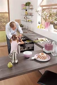 Arbeitsplatten Für Küche : arbeitsplatten f r die k che die qual der wahl unter vielen materialien ~ Udekor.club Haus und Dekorationen