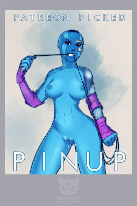 Nebula Nsfw Art Nebula Porn And Pinups Luscious