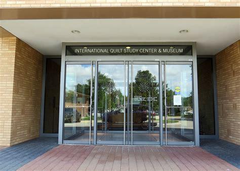 international quilt study center and museum internationalquilt study center museum of