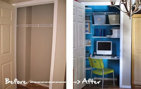 dressing bureau a desk in the closet home decor mydecolab