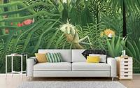 trending jungle wall mural Jungle Wallpaper & Wall Murals | Wallsauce USA