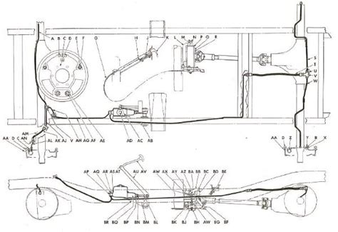 willys jeep parts diagrams illustrations  midwest