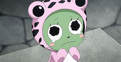 frosch fairy tail gif  gif images