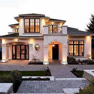 60 Most Popular Modern Dream House Exterior Design Ideas  1