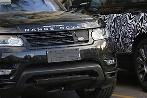 Range Rover Hybride 2018 : land rover le range sport en hybride rechargeable pour 2018 ~ Medecine-chirurgie-esthetiques.com Avis de Voitures