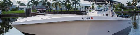 Boats For Sale Fort Myers by Used Boats For Sale Fort Myers