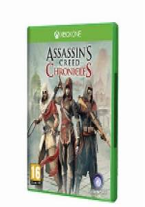 Assassin's Creed Chronicles Trilogía: Xbox One, PS4, PC ...