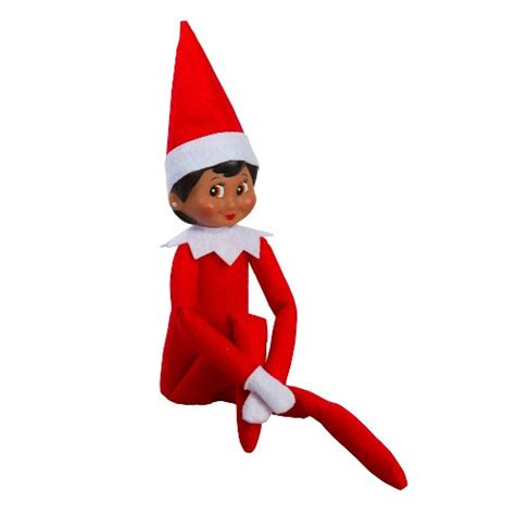 The Elf On The Shelf® A Christmas Tradition With Dark