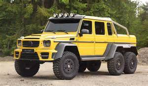 top gear mercedes g wagon mercedes g63 amg 6x6 by mansory muted