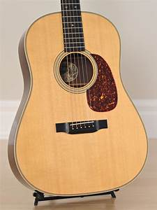 1999 Collings Ds2h Acoustic Guitar