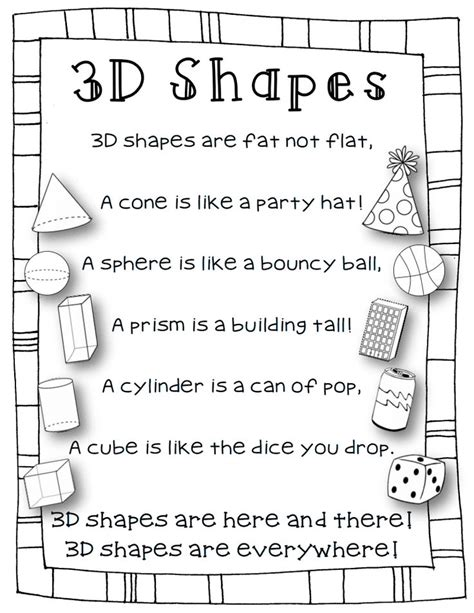 3d shape activities for preschoolers 25 best ideas about 3d shapes activities on 410