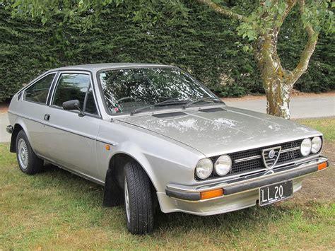 Alfa Romeo Sprint by Alfa Romeo Sprint