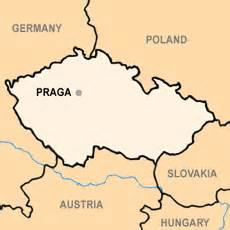 Praga Documenti Ingresso - praga