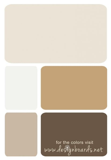 1000+ Images About Warm Neutral Colors On Pinterest