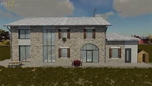 Placeable Farm House V 1 0